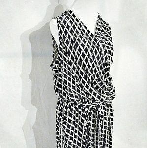 146e01a005a Joanna Hope Pants - Joanna Hope Printed Jumpsuit
